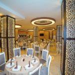 رستوران هتل کنتیننتال باکو