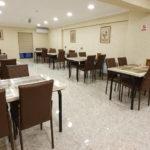 رستوران هتل ال رویال باکو