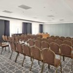 سالن کنفرانس هتل حیات رجنسی باکو
