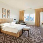 اتاق دابل هتل حیات رجنسی باکو