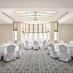 سالن عروسی هتل حیات رجنسی باکو