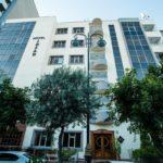 ساختمان هتل ارشاد باکو