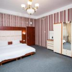 اتاق دابل هتل ارشاد باکو