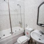 سرویس بهداشتی اتاق های هتل ارشاد باکو