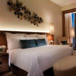 اتاق دابل هتل جی دبلیو ماریوت باکو