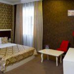 اتاق دابل هتل خاقانی سنتر باکو