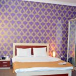 اتاق دابل هتل کیچیگ گالا باکو