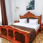 اتاق دابل هتل مالاک هان باکو