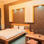 اتاق دابل هتل مارسل باکو