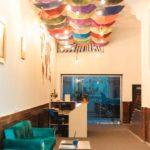 لابی هتل مارسل باکو