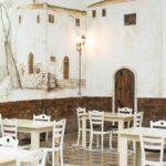 رستوران هتل مارسل باکو