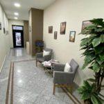 کوریدور هتل نظامی استریت باکو