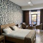 اتاق دابل هتل نظامی استریت باکو