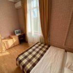 اتاق دابل هتل اولد یارد باکو