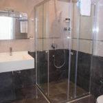 سرویس بهداشتی اتاق های هتل تیاتروم باکو