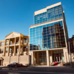 ساختمان هتل ادمیرال باکو