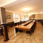 سالن کنفرانس هتل ارشاد باکو