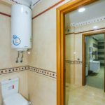 سرویس بهداشتی و حمام آپاتمان شماره 10