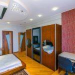 اتاق خواب آپاتمان شماره 10
