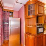 آشپزخانه آپاتمان شماره 10