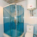سرویس بهداشتی و حمام آپارتمان شماره 11