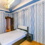 اتاق خواب آپارتمان شماره 11
