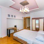 اتاق خواب آپارتمان شماره 12