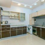 آشپزخانه آپارتمان شماره 12