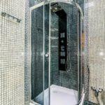 سرویس بهداشتی و حمام آپارتمان شماره 2