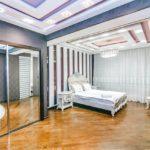 اتاق خواب آپارتمان شماره 2