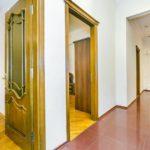 سالن پذیرایی آپارتمان شماره 8