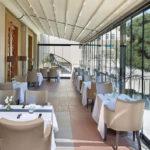 رستوران هتل حیات رجنسی باکو