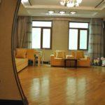سالن پذیرایی آپارتمان شماره 13
