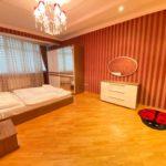 اتاق خواب آپارتمان شماره 14