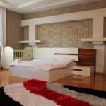اتاق خواب آپارتمان شماره 15