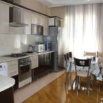 آشپزخانه آپارتمان شماره 15