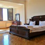 اتاق خواب آپارتمان شماره 16
