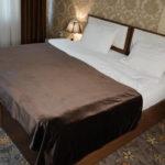 اتاق دابل هتل گلدن فالکن باکو