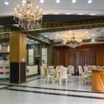 رستوران هتل گلدن فالکن باکو