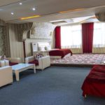 سوئیت چهار نفره هتل گلدن فالکن باکو
