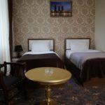 اتاق توئین هتل گلدن فالکن باکو