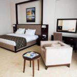 اتاق دابل هتل هارمونی باکو