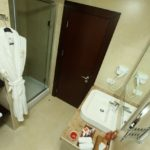سرویس بهداشتی هتل هارمونی باکو