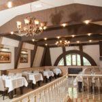 رستوران هتل کارات این باکو