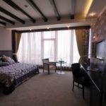 اتاق دابل هتل ریویرا باکو