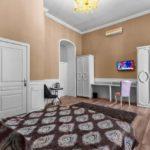 داخل اتاق دابل هتل رویال پالاس باکو