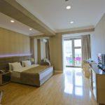 اتاق دابل هتل روسل باکو
