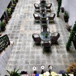 رستوران هتل شالیملار بوتیک باکو