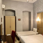 اتاق سه تخته هتل شالیملار بوتیک باکو