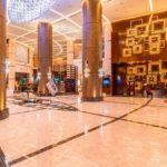 لابی هتل شرایتون باکو